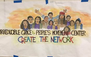 Second Annual Create the Network Gathering