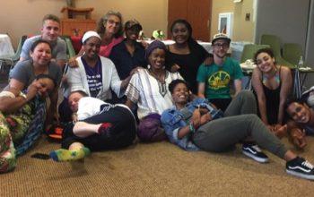 Featured Network Partner: Irreducible Grace Foundation