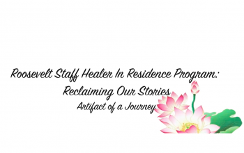 Youth Healing Justice Network practitioners pilot the Healer in Residence Program with Roosevelt High School in Minneapolis